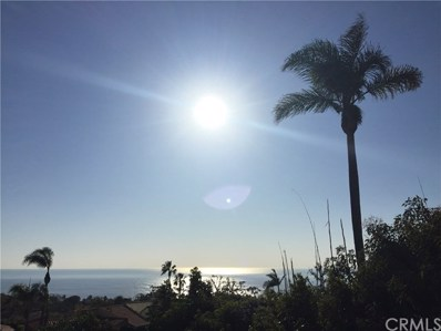 22802 Via Orvieto, Dana Point, CA 92629 - MLS#: OC17174500