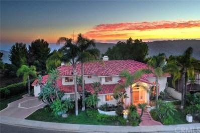 47 Vista Montemar, Laguna Niguel, CA 92677 - MLS#: OC17174820
