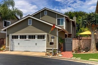 7801 Lori Drive, Huntington Beach, CA 92648 - MLS#: OC17174871