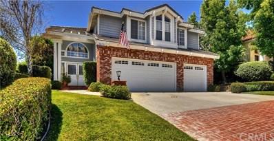 26711 Laurel Crest Drive, Laguna Hills, CA 92653 - MLS#: OC17175201