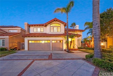 21232 Hillsdale Lane, Huntington Beach, CA 92646 - MLS#: OC17175538