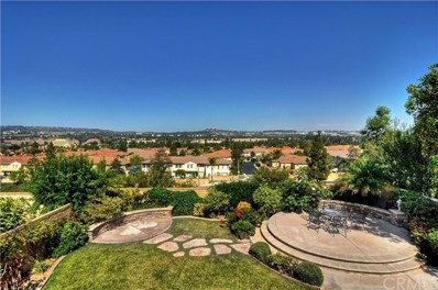 27531 Country Lane Road, Laguna Niguel, CA 92677 - MLS#: OC17176321