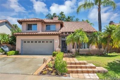 8 Baldosa, Rancho Santa Margarita, CA 92688 - MLS#: OC17176416