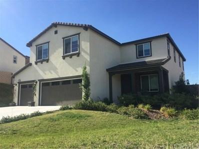 18626 Lakepointe Drive, Riverside, CA 92503 - MLS#: OC17177142
