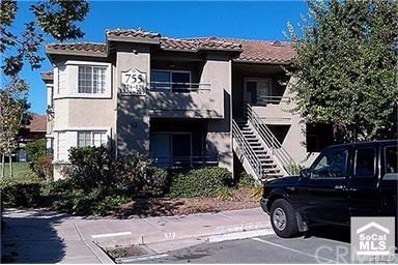 755 Paso De Luz UNIT 228, Chula Vista, CA 91911 - MLS#: OC17177289