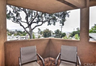 100 Cliff Drive UNIT 27, Laguna Beach, CA 92651 - MLS#: OC17177539