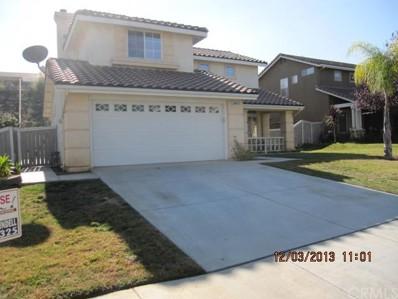 13359 Placid Hill Drive, Corona, CA 92883 - MLS#: OC17177682