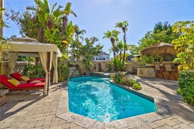 6 Giverny, Newport Coast, CA 92657 - MLS#: OC17178300