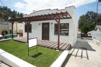 4911 Granada Street, Los Angeles, CA 90042 - MLS#: OC17178413