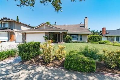 208 Delphia Avenue, Brea, CA 92821 - MLS#: OC17179229
