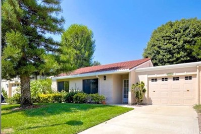 3231 Via Carrizo UNIT B, Laguna Woods, CA 92637 - MLS#: OC17179349