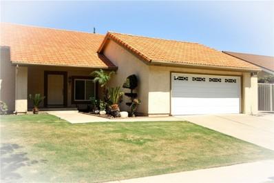 5135 E Muir Drive, Orange, CA 92869 - MLS#: OC17179423