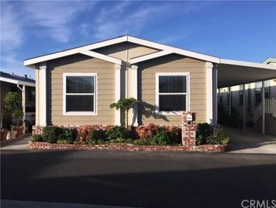 10800 Dale Avenue UNIT 411, Stanton, CA 90680 - MLS#: OC17179429