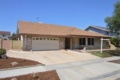 7081 Sunlight Dr, Huntington Beach, CA 92647 - MLS#: OC17180249