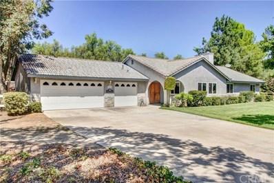 23215 Piedras Road, Lake Mathews, CA 92570 - MLS#: OC17180309