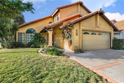 2700 Fieldbrook Way, Escondido, CA 92027 - MLS#: OC17180444