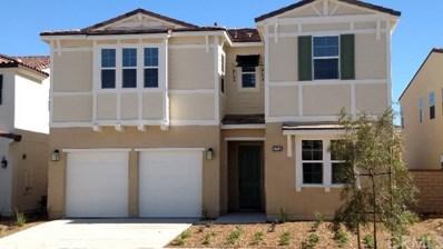27610 Skylark Lane, Saugus, CA 91350 - MLS#: OC17180605