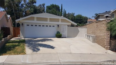 26935 New Bedford Drive, Lake Forest, CA 92630 - MLS#: OC17180828