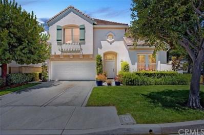 3 Montreaux, Newport Coast, CA 92657 - MLS#: OC17180999