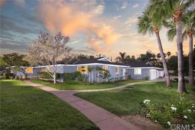 201 W La Entrada Place, Fullerton, CA 92835 - MLS#: OC17181107