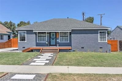 4513 E Cervato Street, Long Beach, CA 90815 - MLS#: OC17181181
