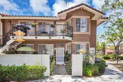 39 Via Honrado, Rancho Santa Margarita, CA 92688 - MLS#: OC17181230