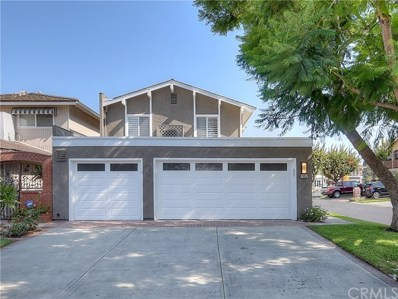 21852 Ticonderoga Lane, Lake Forest, CA 92630 - MLS#: OC17181847