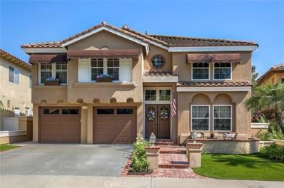 26572 San Torini Road, Mission Viejo, CA 92692 - MLS#: OC17181909