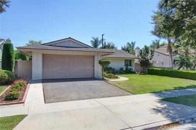 6192 Gumm Drive, Huntington Beach, CA 92647 - MLS#: OC17181967