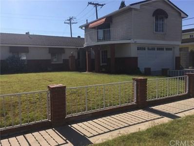 16695 Daisy Avenue, Fountain Valley, CA 92708 - MLS#: OC17182945