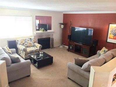 19126 Queensport Lane UNIT C, Huntington Beach, CA 92646 - MLS#: OC17183049