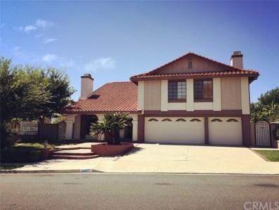 24071 Nuthatch Lane, Laguna Niguel, CA 92677 - MLS#: OC17183081