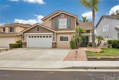54 Apache Drive, Trabuco Canyon, CA 92679 - MLS#: OC17183275