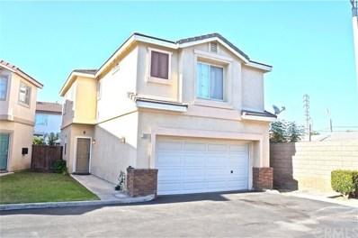 13032 Ansell Court, Garden Grove, CA 92844 - MLS#: OC17183859