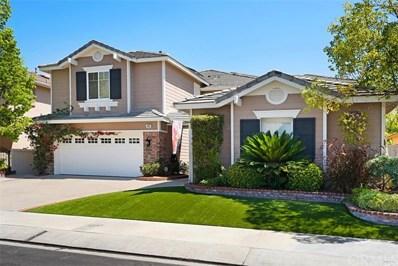 46 Ledgewood Drive, Rancho Santa Margarita, CA 92688 - MLS#: OC17183913
