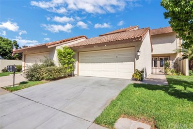 18272 Gum Tree Lane, Huntington Beach, CA 92646 - MLS#: OC17184076