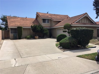 17698 Locu Street, Fountain Valley, CA 92708 - MLS#: OC17184153