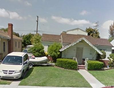 2651 Chestnut Avenue, Long Beach, CA 90806 - MLS#: OC17184256