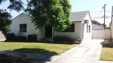 3422 Karen Avenue, Long Beach, CA 90808 - MLS#: OC17184274