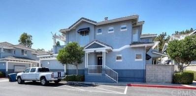 43 Breakers Lane, Aliso Viejo, CA 92656 - MLS#: OC17184623