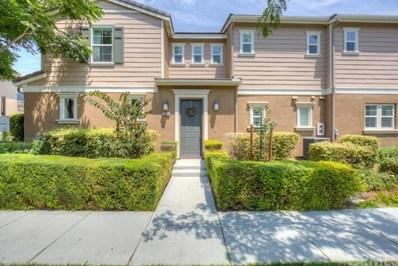 15833 Topiary Lane, Chino, CA 91708 - MLS#: OC17184758