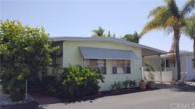 32302 Alipaz Street UNIT 14, San Juan Capistrano, CA 92675 - MLS#: OC17185313