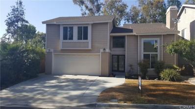 25331 Juniper Drive, Mission Viejo, CA 92691 - MLS#: OC17185394