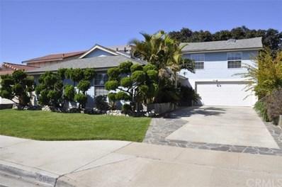 506 Traverse Drive, Costa Mesa, CA 92626 - MLS#: OC17185657