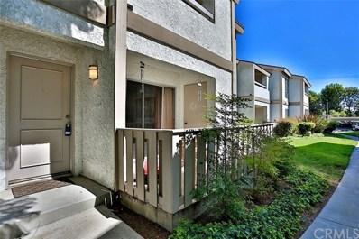 2853 S Fairview Street UNIT G, Santa Ana, CA 92704 - MLS#: OC17186223