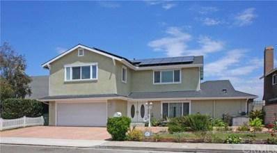 20172 Imperial Cove Lane, Huntington Beach, CA 92646 - MLS#: OC17186586