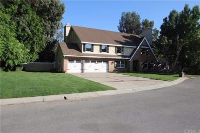 26262 Glen Canyon Drive, Laguna Hills, CA 92653 - MLS#: OC17186609