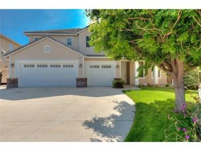 13423 Hidden Valley Street, Corona, CA 92880 - MLS#: OC17186649