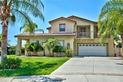 23017 Montalvo Road, Moreno Valley, CA 92557 - MLS#: OC17187038