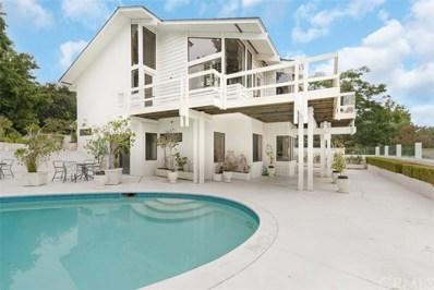 1 Laguna Woods Drive, Laguna Niguel, CA 92677 - MLS#: OC17188305